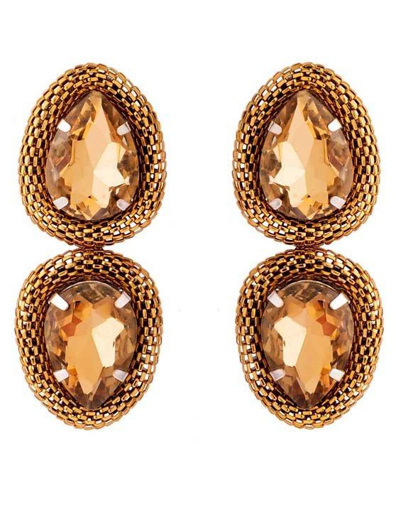 ''Golden Crystal Nuts'' (RJE452)-1657