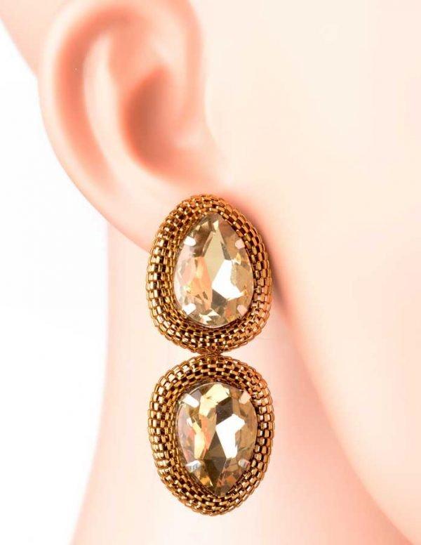 ''Golden Crystal Nuts'' (RJE452)-0