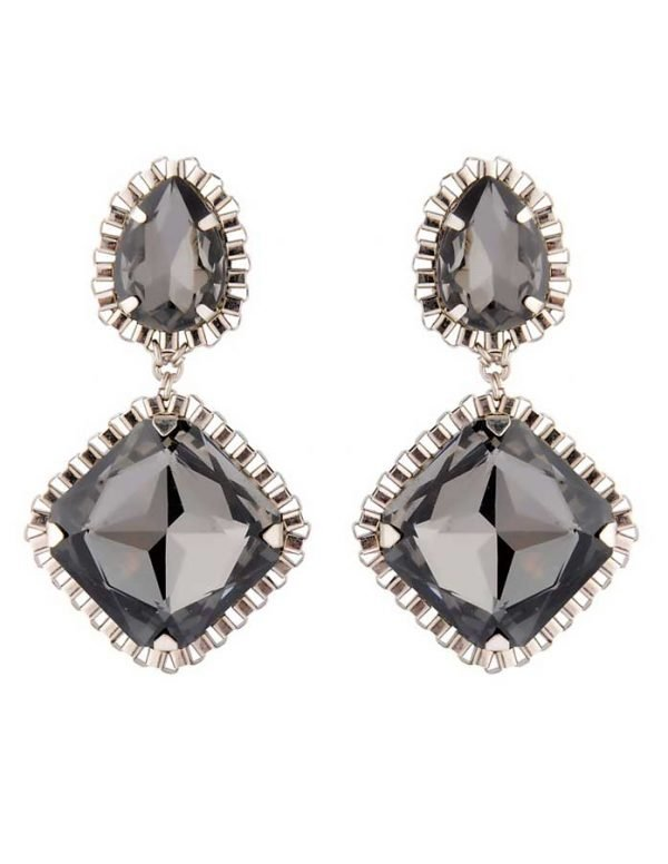 Dual Grey Crystal (RJE485)-1715