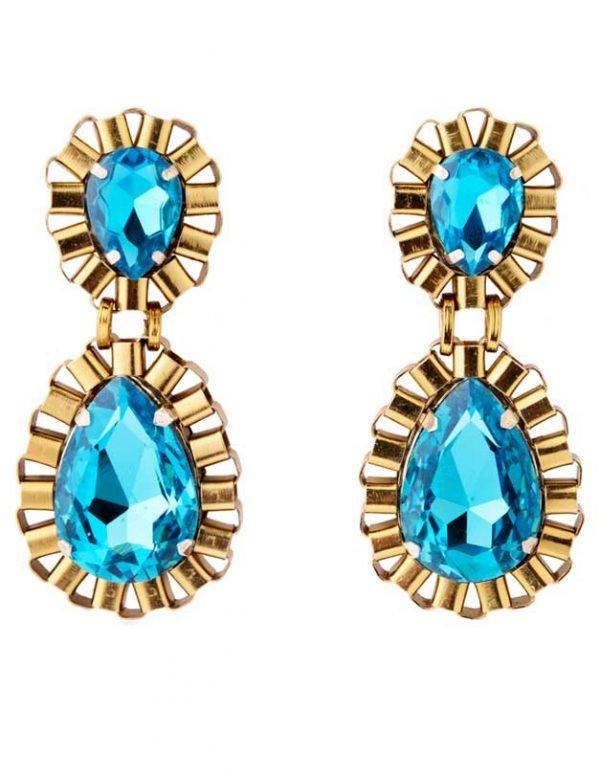 Blue Crystal Craze (RJE513)-1728