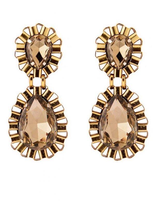Golden Crystal Craze (RJE514)-1732