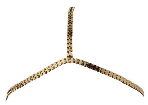 Zip Chain Headband (RJMM46)-0