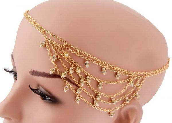 Flowing Headband (RJMM96)-2023
