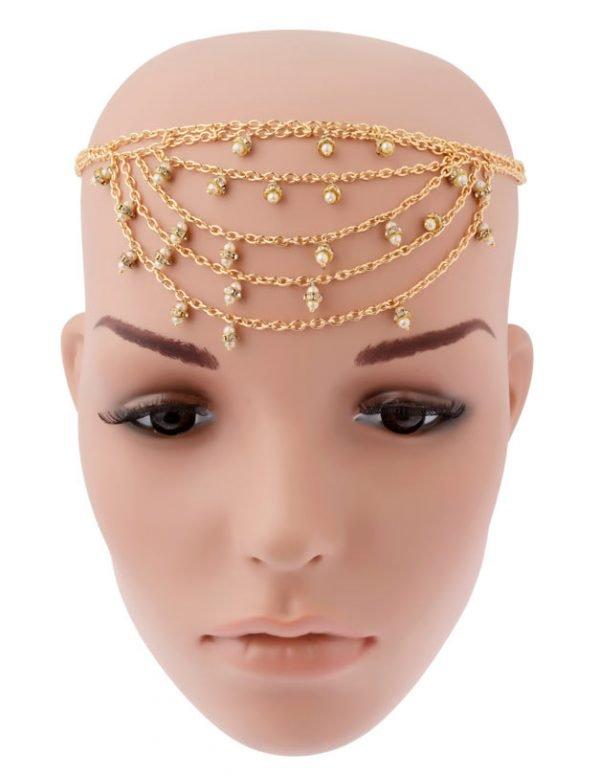 Flowing Headband (RJMM96)-2024