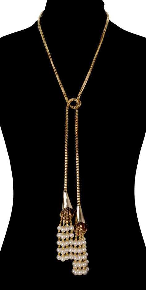 Pearls Tie&Tie (RJN827)-1000