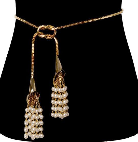 Pearls Tie&Tie (RJN827)-999