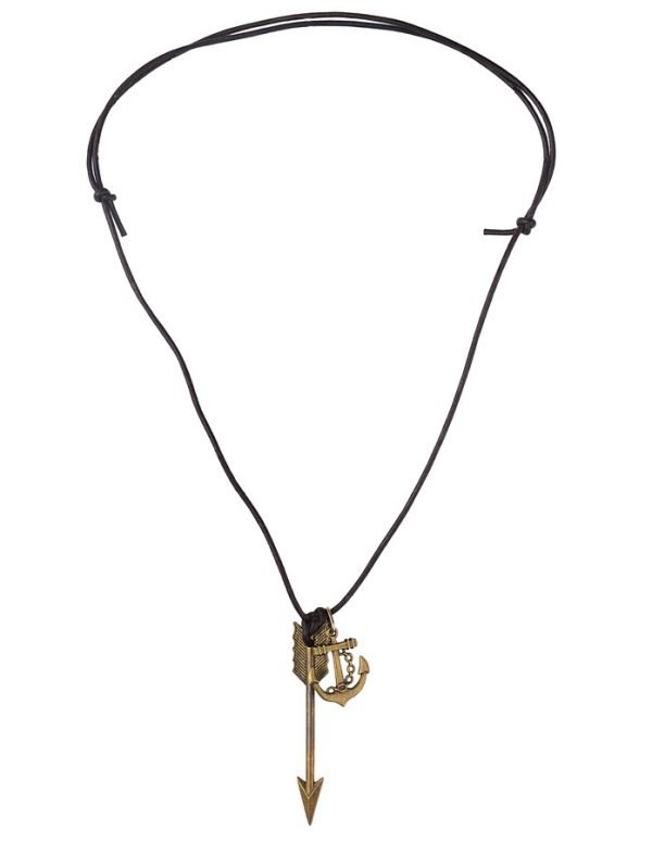Arrow and Anchor (RJMN12)-2302